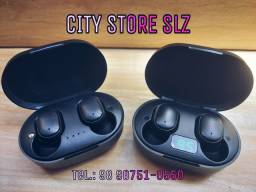 FONE E6S e A6S - Fone Bluetooth