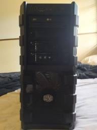 PC Completo (Gamer sem GPU)