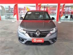 Renault sandero sce 1.0 2021