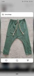 Calça saruel com bolso canguru nova da loja @lucca.shop