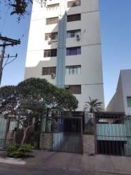 Apartamento para alugar com 3 dormitórios em Setor central, Goiânia cod:60209324