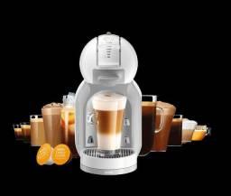 Máquina Café Nescafé Mini Me 110V NOVA NA CAIXA LACRADA