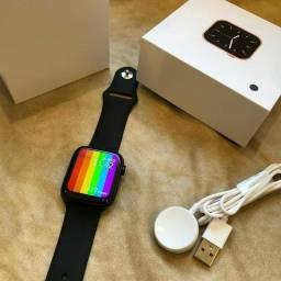 Relógio Smartwatch W46 Série 6 Masculino e Feminino