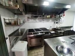 Restaurante em Alto Paraíso passa o ponto