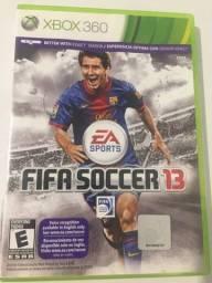 FIFA 13 para Xbox 360