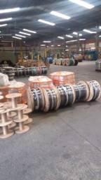 cabos elétricos 100% cobre direto de fabrica