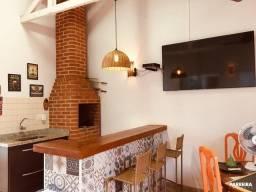 Título do anúncio: Casa em condomínio à venda com 3 quarto(s) no Sauípe , Jd. Colonial em Bauru/SP