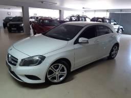 Título do anúncio: Mercedes-benz a 200 1.6 Turbo Urban 16v