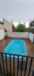 Casa com piscina por R$ 80.000 - Chapéu Do Sol - Várzea Grande/MT #FR 126