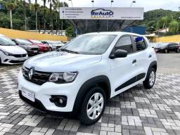RENAULT KWID 2018/2018 1.0 12V SCE FLEX ZEN MANUAL