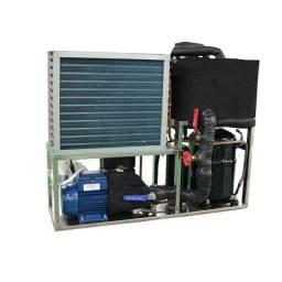 Título do anúncio: Manutenção chiller coolers resfriador de óleo hidraulico