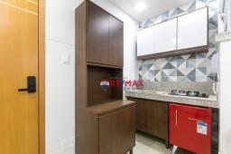 Título do anúncio: Apartamento com 1 dormitório à venda, 46 m² por R$ 529.000 - Copacabana - Rio de Janeiro/R