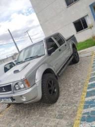 L200 gls 2005 diesel 4x4