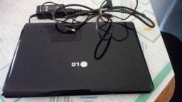 NoteBook LG A410 - 6GB memoria e HDD  de 500gb