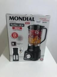 Título do anúncio: Novo na caixa - Liquidificador Mondial Promoção