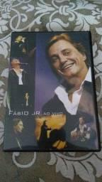 Fábio Jr. Ao vivo - DVD