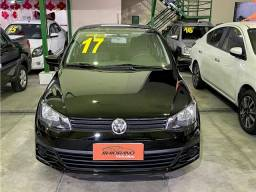 Volkswagen Gol 2017 1.0 12v mpi totalflex trendline 4p manual