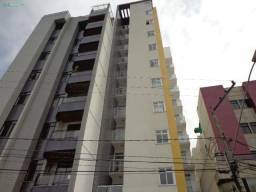 Apartamento à venda com 1 dormitórios em Passos, Juiz de fora cod:8639