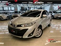 Toyota Yaris SD XL PLUS SAT