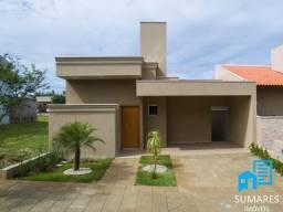 Título do anúncio: Casa Casa no Condomínio Nevada - Linda - quintal com gramado!!!