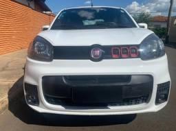 Fiat Uno 1.4 Evo Sporting (FLEX)