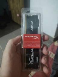 Memória RAM 4gb.