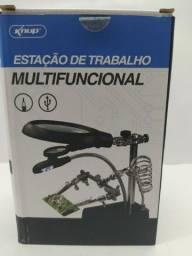 Estação de trabalho  multifuncional knup