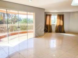 Apartamento com 4 dormitórios à venda, 290 m² por R$ 1.300.000 - Setor Central - Rio Verde
