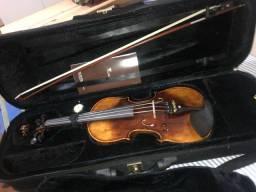 Vendo violino Eagle V644