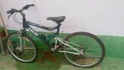 Título do anúncio: Bicicleta caloi - 380