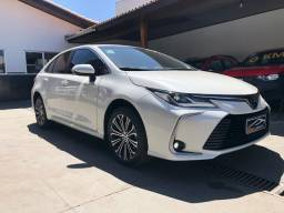 Toyota Corolla Altis Flex Aut