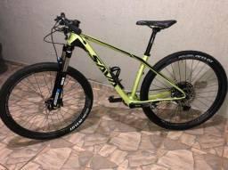 Bike SAVA deck carbono