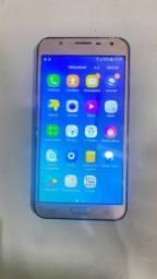 Vendo Samsung J7 Seminovo