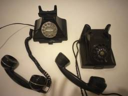 Antiguidade telefones