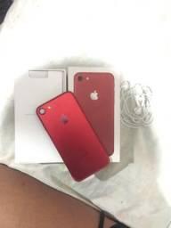 Título do anúncio: Iphone 7 128g semi novo