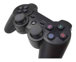 Controle PS3 no Fio (Valor em Dinheiro) Fretes a partir de R$ 10