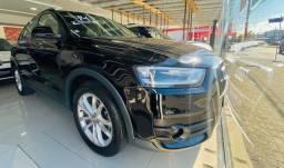 Título do anúncio: Audi Q3 2.0 TFSI 2014 Aut Com Teto Solar