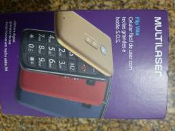 Vendo Telefone Multilaser