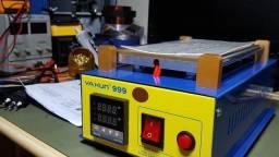 Separadora Lcd Touch Sucção A Vácuo Yaxun 999 110v / 220v