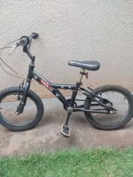 Bicicleta aro 16 infantil ( top)
