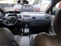 Honda Civic Xls 10/10 Aut. Completo - 2010