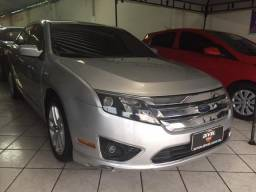 Ford Fusion Blindado - 2010