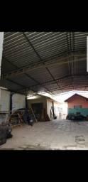 Alugo galpão no centro de Goiania