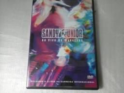 DVD Sandy e Junior Maracanã