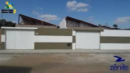 Casa de 3 quartos - Planalto Residence - Parnaíba/PI