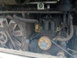Motor Scania k112
