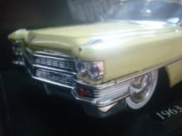 Cadillac 1963 Scarface Al Pacino 1:24 Jada