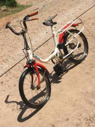 Antiguidades!!Bicicleta Monark Mirim série 89