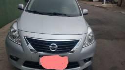 Nissan Versa - 2014