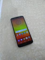 Motorola Moto E5 Platinum
